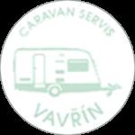 Logo CARAVAN SERVIS VAVŘÍN